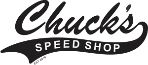 Chuck's Speed Shop