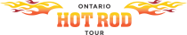Ontario Hot Rod Tour Logo